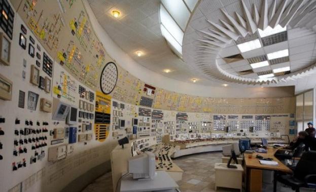 Спряха три реактора на руска АЕЦ заради късо съединение