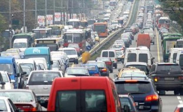 Във връзка с очаквания засилен трафик от 16 часа ще
