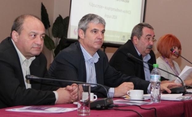 КНСБ настоява временната комисия в Народното събрание, която проучва проблема