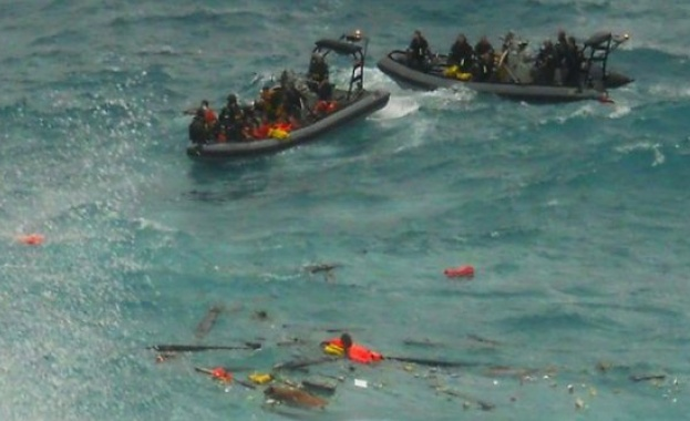 ООН призова ЕС да спре с нечовешката си политика в Средиземноморието