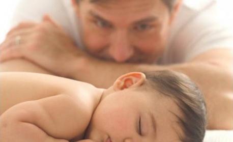 Днес е Денят на бащата!
