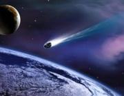 1:750 шанс астероидът, който ни пропусна, да ни удари през 2079 (видео)