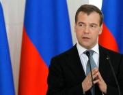 Медведев реагира остро на решението на Световната антидопингова агенция