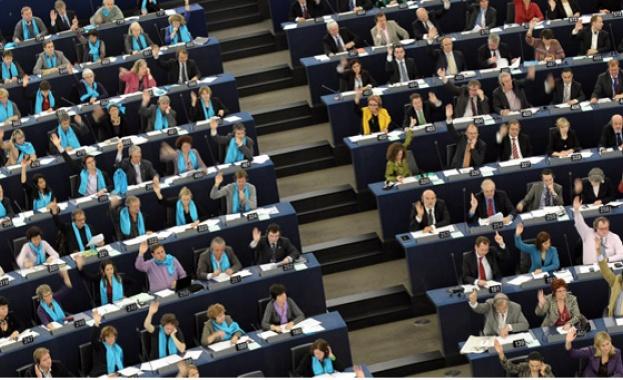 ЕП решително подкрепи отпадането на мониторинга за България