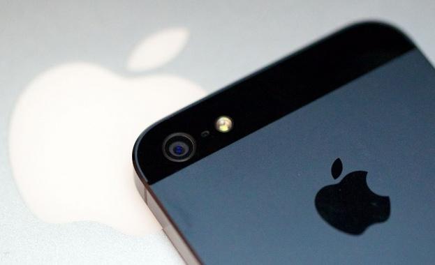 Доставките на смартфони на Apple Inc. за Китай са спаднали с около 20%