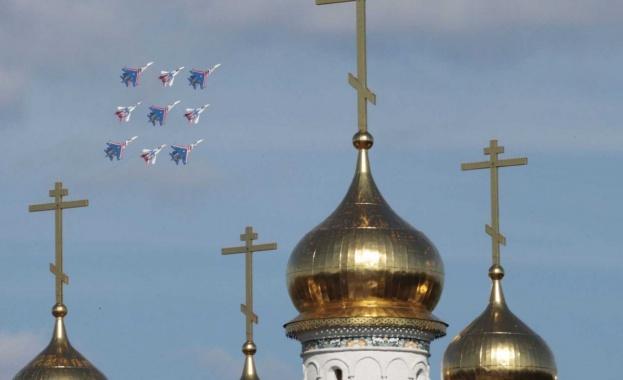 Дарина Григорова: Грешката на Запада е, че подхожда към Русия като колониалист