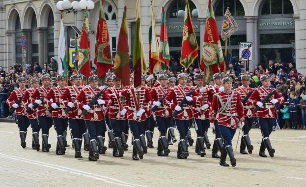 На 6 май отбелязваме Деня на храбростта и празник на Българската армия