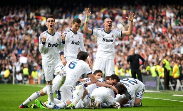 Грандовете Пари Сен Жермен и Реал (Мадрид) се изправят един