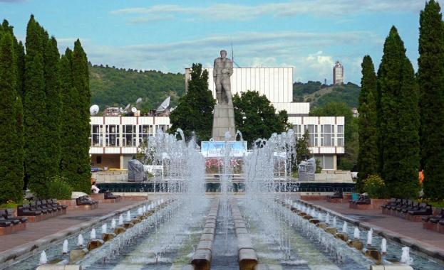 Моната От 09.00 часа президентът Румен Радев ще посети град