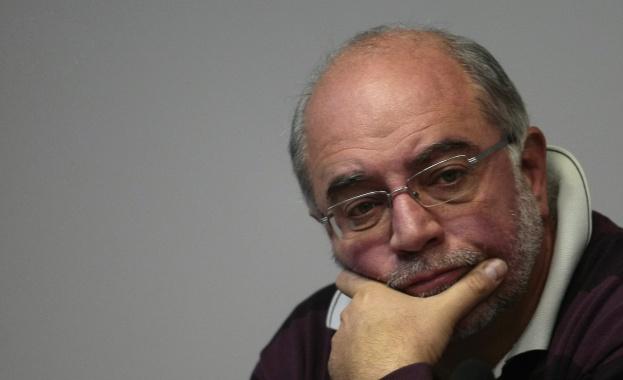 Кънчо Стойчев: ГЕРБ и патриотите може да изкарат и 4 месеца, ще се скарат за Турция, икономиката и мажоритарния вот