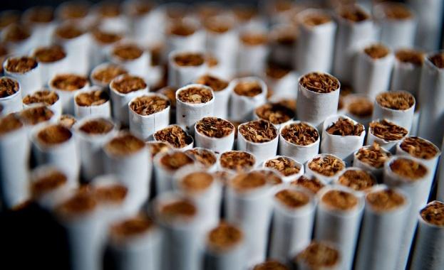 Приходите от облагането на тютюневите изделия достигат 3 млрд. лева през 2018 г.