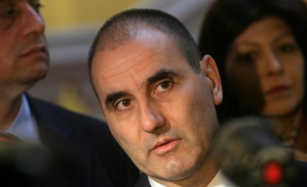 Цветанов: Убеден съм, че в началото на май ще имаме правителство