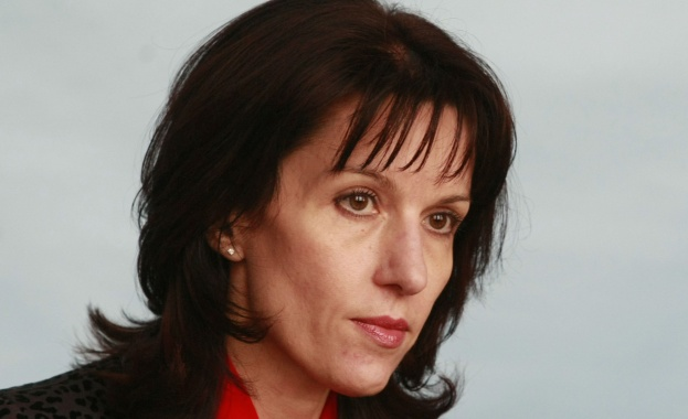 Камелия Нейкова: Сегашният състав на ЦИК може да остане до избор на нов