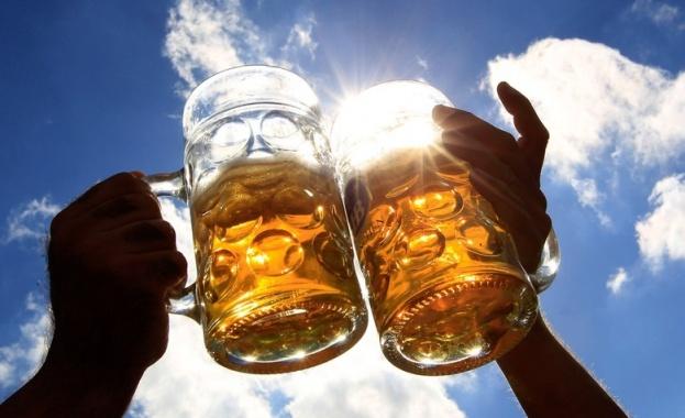 Европейците пият и пушат най-много, но живеят най-дълго