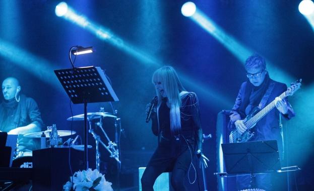 Снимка: Лили Иванова готви голям концерт в София