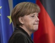 Ангела Меркел: Сърцата ни са пълни с печал