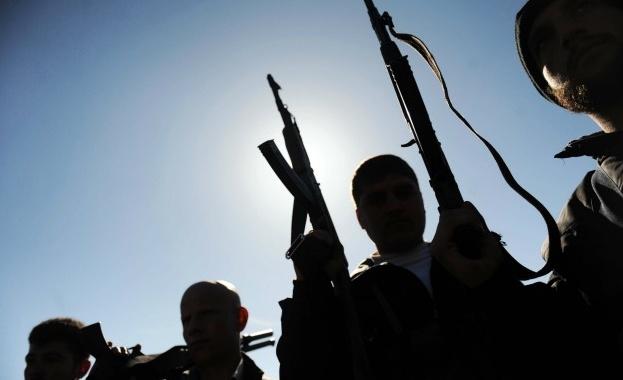 Турски сили навлязоха в околностите на сирийския град Тал Абяд