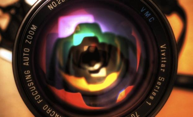 10 вида най-използвани скрити камери