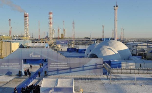 """""""Комерсант"""": Цената на """"Газпром"""" за България може да падне с 50%"""