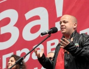 Александър Симов: Време е кошмарът ГЕРБ да приключи