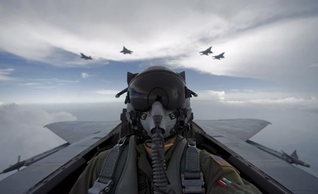 Снимка: Русия прекрати сътрудничеството си със САЩ в Сирия, ще прихваща всички самолети