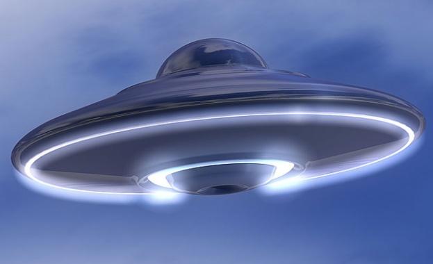 В Ирландия проверяват информации за НЛО