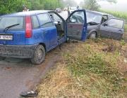Катастрофа с 2 жертви затвори пътя Котел-Омуртаг