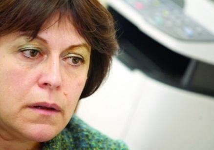 Дончева: ГЕРБ и РБ показаха жълт картон на Плевнелиев
