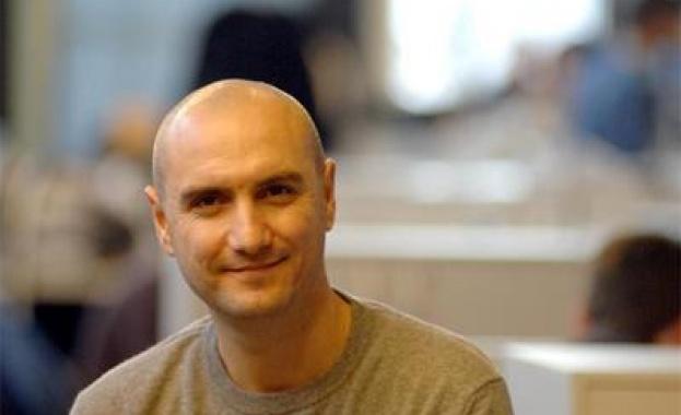 Дългогодишният водещ на bTV Емил Чолаков поема по нов професионален