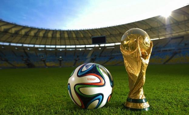 Билетите за Мондиала удариха рекордните 10 000 евро на черно