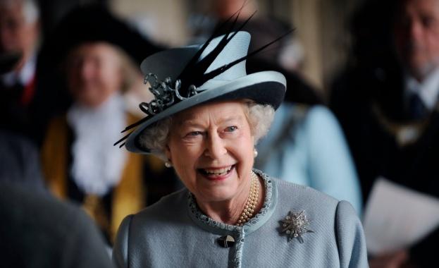 Великобритания чества рождения ден на кралицата