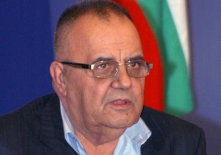 Б. Димитров: Националният исторически музей ще възстанови разрушената плоча на Каймак-Чалан