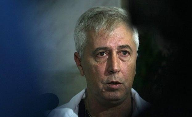 Военноапелативната прокуратура се самосезира по случая с подалия оставка здравен
