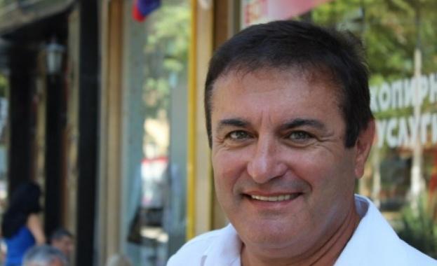 Милко Багдасаров: Гарант за успеха на местното самоуправление са общинското единство и солидарност