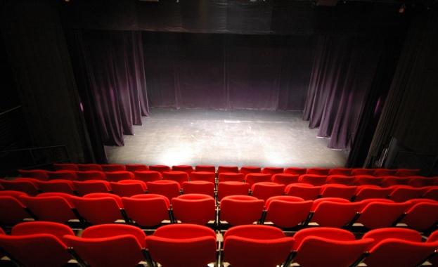 Нощ на театрите в 18 града на България