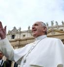 40 000 души пазят папата в Полша