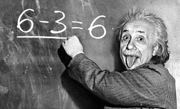 """Български учен отрече Теорията на относителността, била """"обида за интелигентността на човека"""""""
