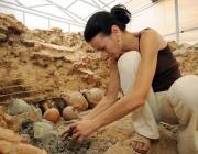 Археолози откриха гробница от римско време край Благоевград