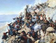 В Плевен отбелязват 140 години от боевете по време на Руско-турската война