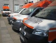 Брожение сред медиците в Благоевград