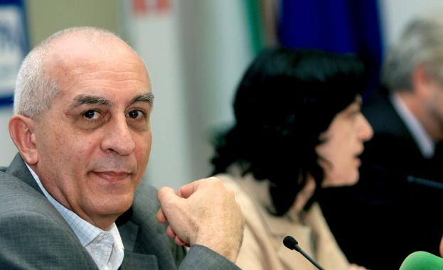 Асланов: БСП е в подем и символизира единствената алтернатива на ГЕРБ