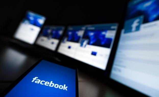Facebook премахва акаунти, разпространяващи дезинформация преди евровота