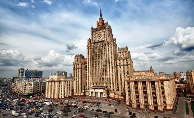 Руското МВнР стартира проект за разобличаване на фалшивите новини