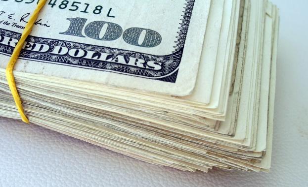 Дълговeте на американците достигнаха над 14 трилиона долара