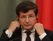 Давутоглу: Кризата в Източна Украйна може да се реши само с политически диалог