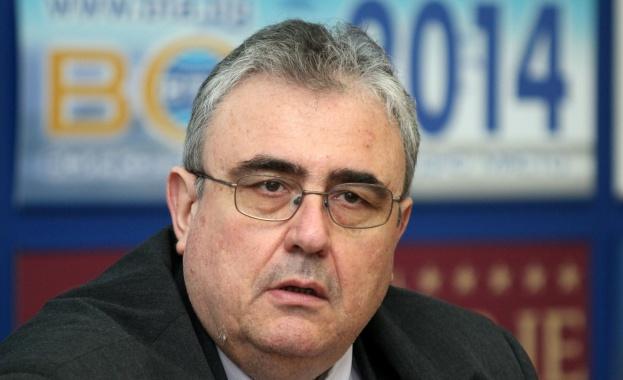 България твърде често се управлява от простаци
