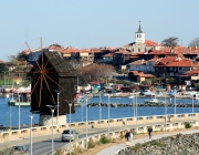 Несебър открива туристическия сезон в края на март