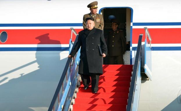 Ким Чен-ун може да посети Русия още следващата седмица