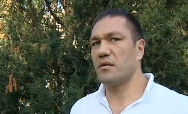 Комисията в Калифорния наказа Кубрат Пулев