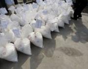 Конфискуваха над половин тон кокаин на френско-испанската граница
